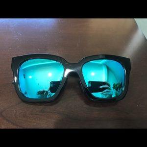 Didi D 01 Miller Gentle Monster Sunglasses blue